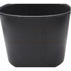 Ведро 16л строительное мерное Черный 1 Р T4P 0602216