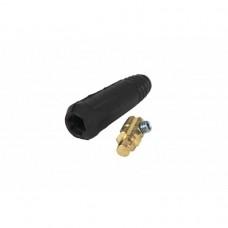 Вставка кабельная вилка 35-50