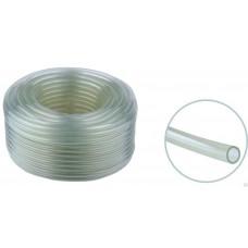 Трубка ПВХ прозрачная 10-14 армир (цена за 1м)