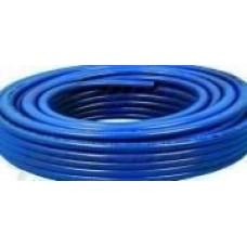 Пневмотрубка 8*10 PU полиуретановая (8атм) голубая (цена за 1м)