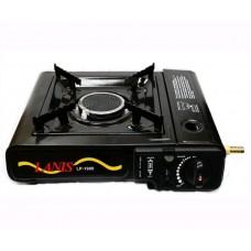 Портативная газовая плитка в кейсе ( LP-1000) LANIS 70-0123