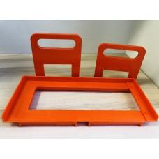 Шаблон для облицовочной кладки кирпича №1 PlastSmart