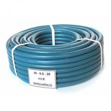 Рукав кислородный (синий) 9х17 Aurora 9х17