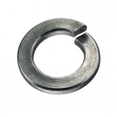 Шайба гровер пружинная DIN127/ГОСТ6402-70 М18 (цена за 1кг)
