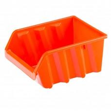 Лоток для метизов 24,5х17х12,5 см, пластик// STELS Р 90801