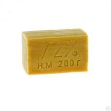 Мыло хозяйственное 200гр