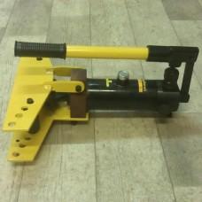 Трубогиб гидравлический НТГ-1