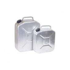 Канистра 20л.алюминиевая (винтовая крышка)