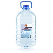 Вода дистилированная (для мытья стекол)