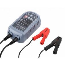 Зарядное устройство QUATTRO ELEMENTI i-Charge 4 (6 / 12В, 4 А) полный автомат 771-688