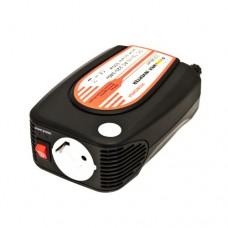 Преобразователь напряжения S-32302 инвертор на 220V (300W) 12V MEGA ELECTRIC /1/20 HIT S-32302