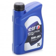 Масло elf evolution 900 nf 5w40 (1л)
