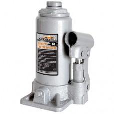Домкрат бутылочный 6т (выс.подъема 190-355мм) АВТОСТОП AJ-006