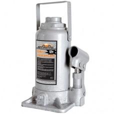 Домкрат бутылочный 12т (выс.подъема 210-405мм) АВТОСТОП AJ-012
