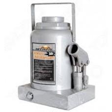 Домкрат бутылочный 50т (выс.подъема 255-435мм) АВТОСТОП AJ-050