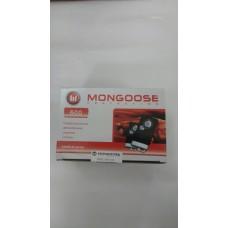 Сигнализация MONGOOSE 600, силовые выходы