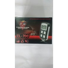 Сигнализация TOMAHAWK CL 700, сирена