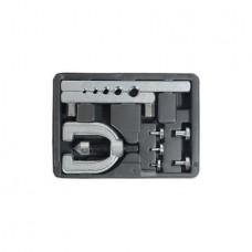 Набор для развальцовки трубок 7пр.тип D,E(SAE) F(ISO)(4,8 -12,7мм) АвтоDело (40414) 12991