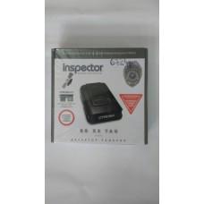 Антирадар INSPECTOR RD X3 TAU, GPS, стрелка