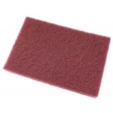 Войлок абразивный Very Fine красный 1шт лист 152*229, Р320-360, NEW LINE HOLEX HAS-6992