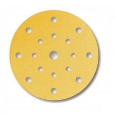 Круг абразивный d=150мм Р060 15 отв. NEW LINE HOLEX HAS-6312