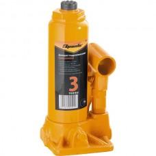 Домкрат бутылочный 20т Спарта 250-470мм 50328