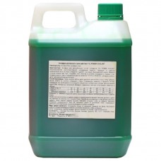 Антифриз HEPU сине-зеленый концентрат 5л