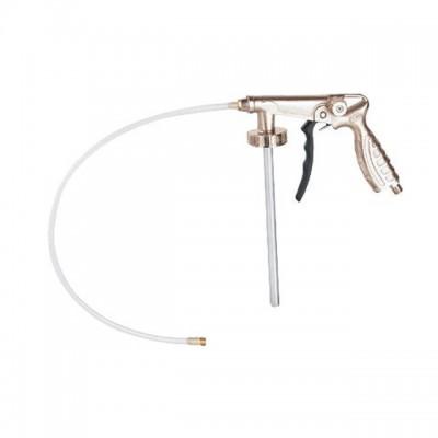 Пистолет для антигравия со шлангом и регулятором давления PS-6 Русский Мастер РМ-15006