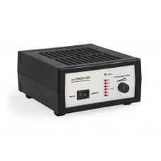 Зарядное устройство PW-320 для АКБ 12V (0.4-20A) 2 режима: автомат/ручной 220V ОРИОН СПБ /1/20