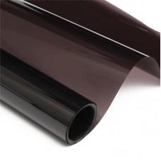 Пленка тонировочная Charcoal 10% 0,75мx3м MTF