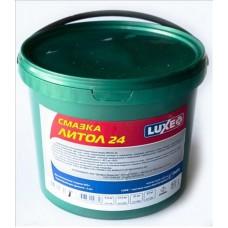Литол-24 5кг. Luxe