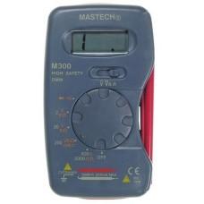 Мультиметр M300 MASTECH 13-2006
