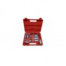 Набор наконечников для смазочного шприца 7пр. PA-D1020