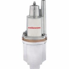 Вибрационный насос KVP300, 1080 л/ч, подъем 70 м, кабель 10 метров// Kronwerk 97235