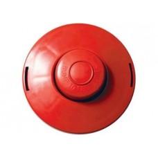 Барабан для лески триммера красная М10*1,25