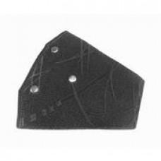 Адаптер ремня безопасности (детское удерживающее устройство) Черный  87418