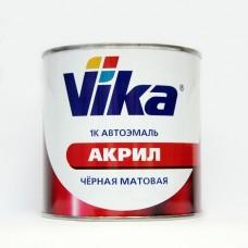 Автоэмаль Vika -60 светло-серая 0,8 кг. 671