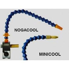 Система подачи охлаждающей житкости (СОЖ) с магнитным креплением 80кг отрыв