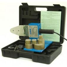 Аппарат для сварки полипропиленовых труб LAVA 63P PRO 1500Вт (пласт. кейс)