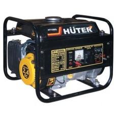 Генератор бензиновый Huter DY8000LX  6,5кВт