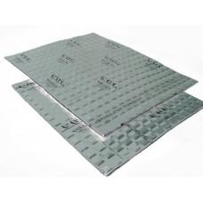 Вибропласт M2 (0,7x0,5м, 2мм)