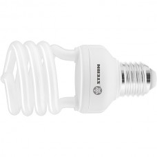 Лампа энергосб. Stern E27, 15W, 2700K,8000ч 90902
