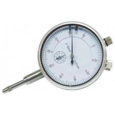 Индикатор Часового типа ИЧ-10, 0-10мм цена дел.0.01 (без ушка) (DI1812-2) ChNiInCo