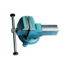 Тиски слесарные 125 мм, поворотные (Глазов)// Р18665