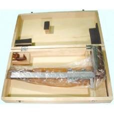 Штангенрейсмас ШР- 200, 0-200 мм, цена деления 0.05  (310-525C) (с поверкой)