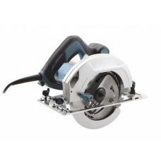Пила дисковая Makita HS7601 1200Вт,5200об\м,диск-ф190х30мм,рез-66мм,4.0кг,кор