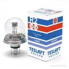 Автолампа 24 V R2 55/50W P45t Teslaft