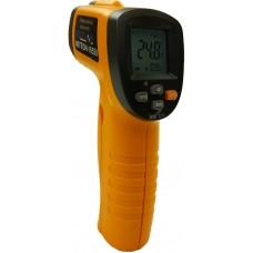 Бесконтактный термометр (пирометр) МЕГЕОН 16550