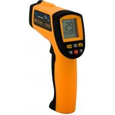 Измеритель температуры инфракрасный (пирометр) МЕГЕОН 16900