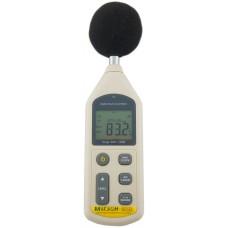 Измерители шума с USB интерфейсом МЕГЕОН 92132